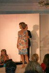 Melissa Wilson in Ema Savahl BB1 Classic