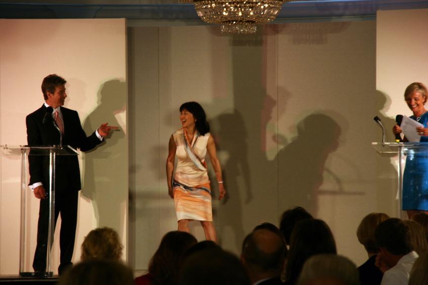 Shern-Min Chow in Jane Wang from BB1 Classic