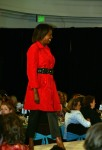 Sherry Williams in Luisa Cerano BB1 Classic