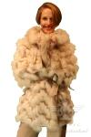 BB1 Reversible Fur Coat