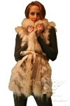 BB1 Reversible Fur Vest