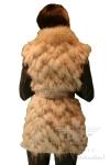 BB1 Reversible Fur Vest