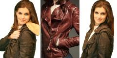 Muubaa Leather Jackets